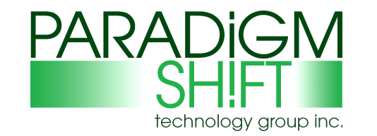 Paradigm Shift Technology Group Inc.